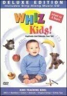Whiz kids - Freunde (Édition Deluxe, DVD + CD)