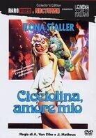 Cicciolina amore mio (Collector's Edition)