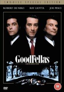 Goodfellas (1990) (Edizione Speciale)