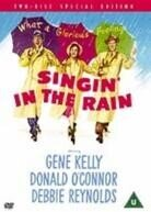 Singin' in the rain (1952) (Special Edition)
