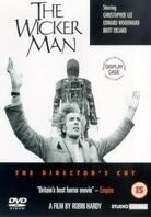The wicker man (1973) (Special Edition)