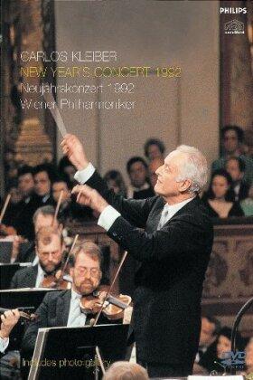 Wiener Philharmoniker, … - Neujahrskonzert 1992 (Philips, Unitel Classica)