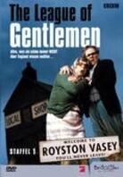 The league of gentlemen - Staffel 1
