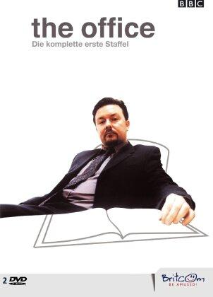 The Office - Staffel 1 (BBC)