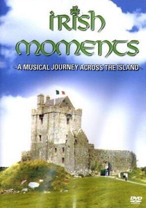 Various Artists - Irish Moments