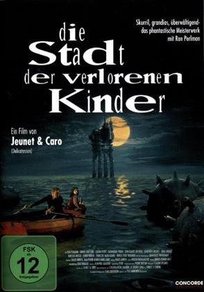 Die Stadt der verlorenen Kinder (1995)
