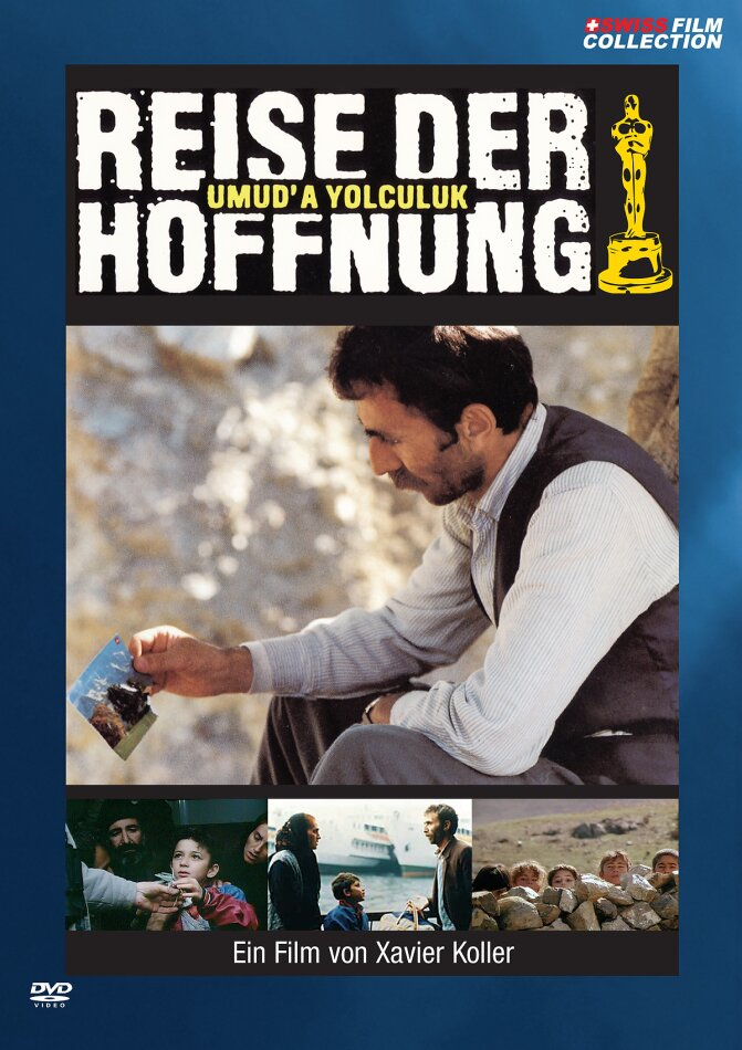 Reise der Hoffnung (1990)