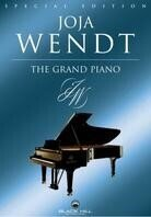 Joja Wendt - The grand piano (Special Edition, 2 DVDs)