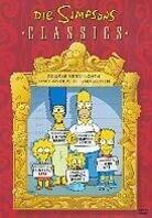 Die Simpsons - Grosse Verbrechen und andere Kleinigkeiten