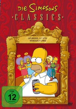 Die Simpsons - Homers letzte Versuchung