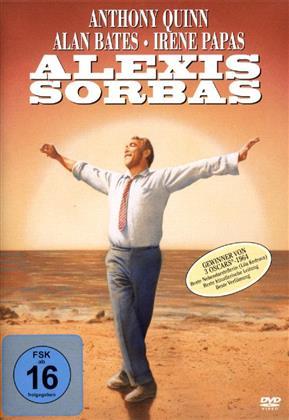 Alexis Sorbas (1964) (n/b)