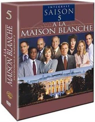 A la maison blanche - Saison 5 (6 DVDs)