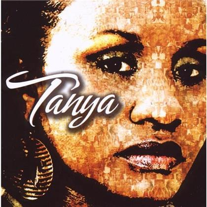 Tanya Stephens - Tanya... Collection Of Hits (CD + DVD)