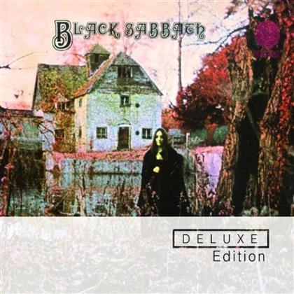 Black Sabbath - --- (Deluxe Edition, 2 CDs)