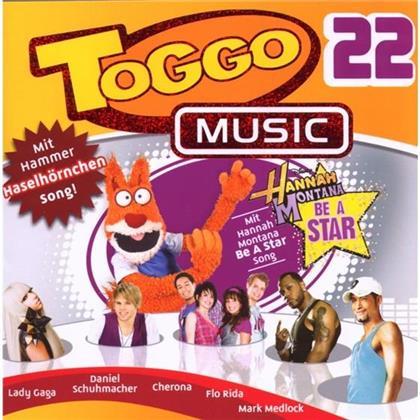 Toggo - Vol.22