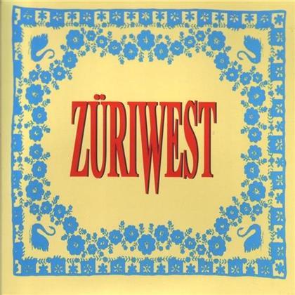 Züri West - --- - Remastered 2017