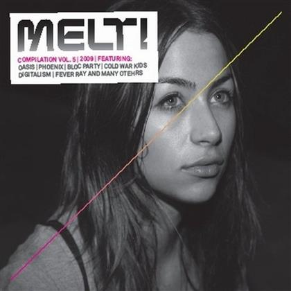 Melt (Sampler) - Vol. 5