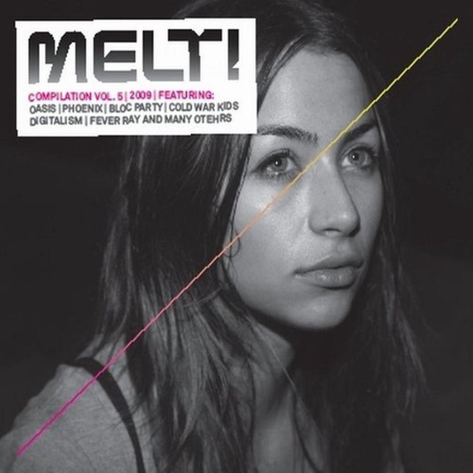Melt (Sampler) - Vol. 5