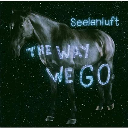 Seelenluft - Way We Go (Limited Edition, 2 CDs)