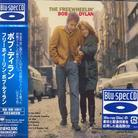 Bob Dylan - Freewheelin (Japan Edition)