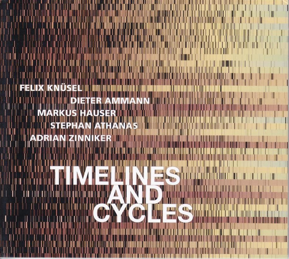 Felix Knüsel - Timelines And Cycles (Instrumental)