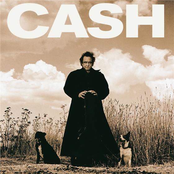 Johnny Cash - American 1 - American Recordings