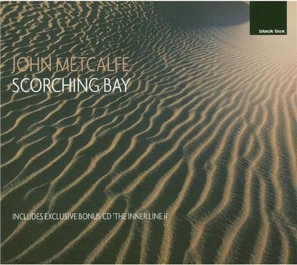 John Metcalfe & John Metcalfe - Scorching Bay