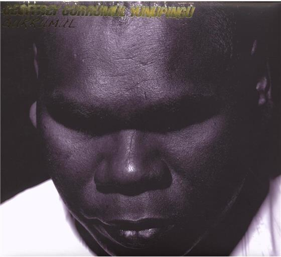 Geoffrey Yunupingu Gurrumul - Gurrumul