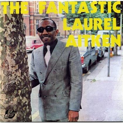 Laurel Aitken - Fantastic Laurel
