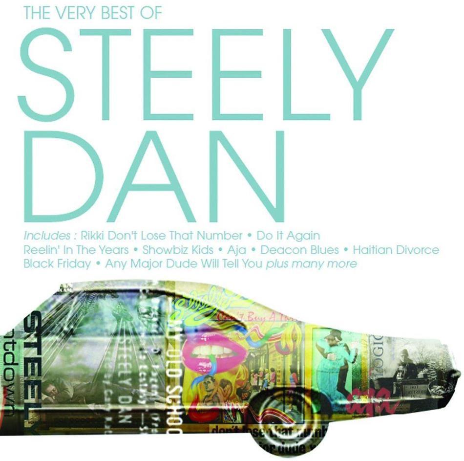 Steely Dan - Very Best Of (2 CDs)