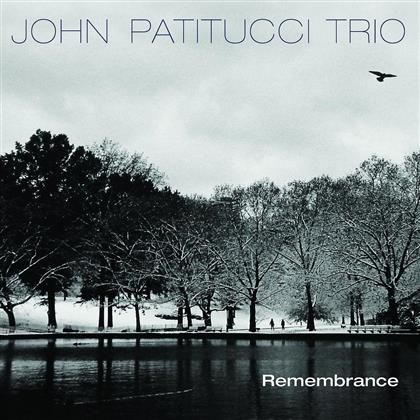 John Patitucci - Remembrance