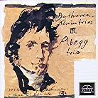 Abegg Trio & Ludwig van Beethoven (1770-1827) - Klaviertrios Vol. 3