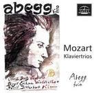 Abegg Trio & Wolfgang Amadeus Mozart (1756-1791) - Klaviertrios Gesamtausgabe (2 CDs)
