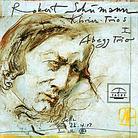Abegg Trio & Robert Schumann (1810-1856) - Klaviertrios Vol. 1