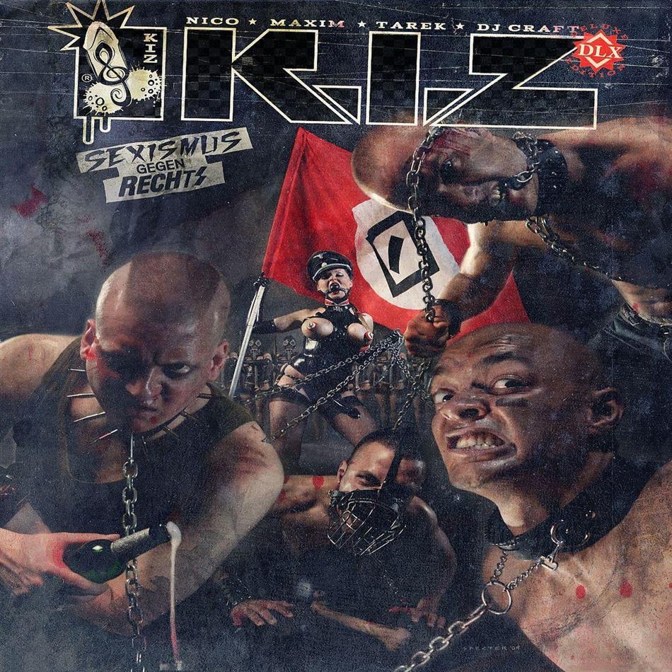 K.I.Z. - Sexismus Gegen Rechts - Limited (3 CDs)