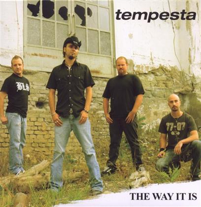 Tempesta - Way It Is