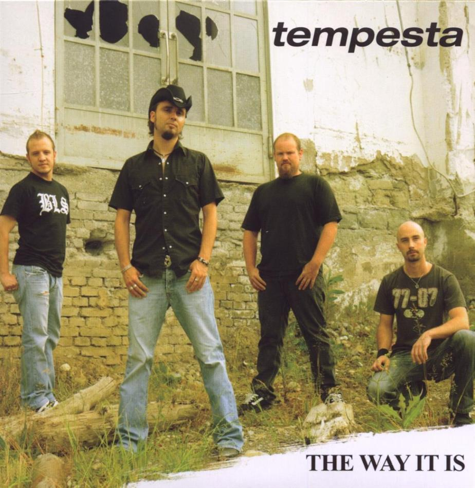 Tempesta - Way It Is