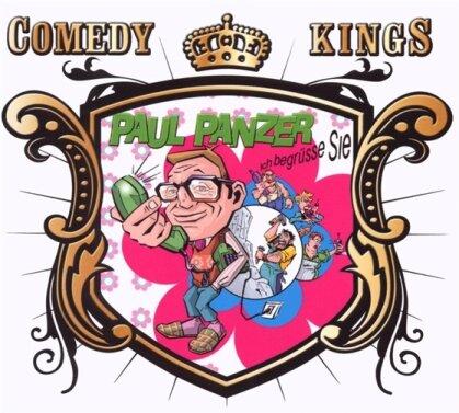 Paul Panzer - Comedy Kings - Ich Begrüsse Sie