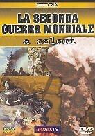 La Seconda Guerra Mondiale a colori