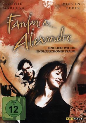 Fanfan & Alexandre (1993) (Arthaus)