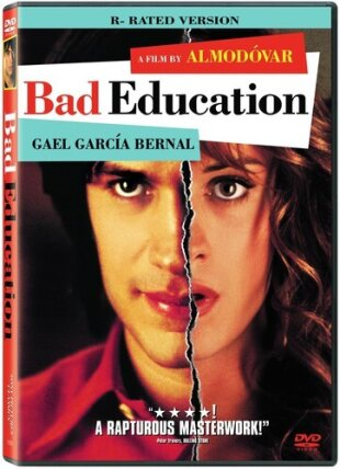 Bad Education (2004) (Uncut)