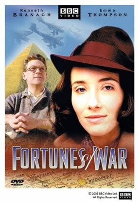 Fortunes of war (1987) (Remastered)
