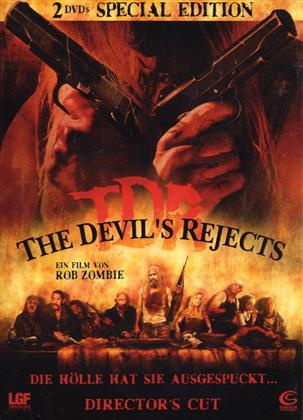 The devil's rejects (2005) (Special Edition, 2 DVDs)