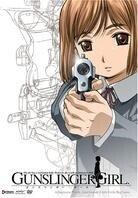 Gunslinger Girl 1