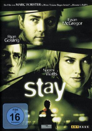 Stay (2005) (Arthaus)