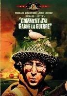 Comment j'ai gagné la guerre (1967) (Uncut)