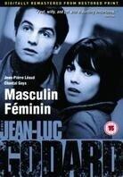Masculin féminin - (1966) (1965)