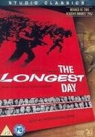 The longest day (1962) (Collector's Edition)