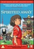 Spirited away (2001) (Special Edition)