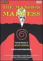 The Mansion of Madness - La Mansión de la Locura (1973)